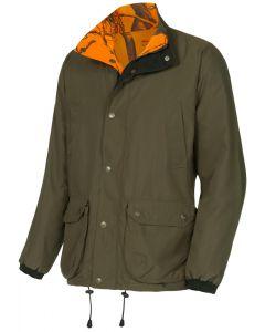 Bandit Reversable Jacket groen - orange