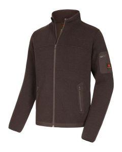 Moncton Heren Vest met Zip