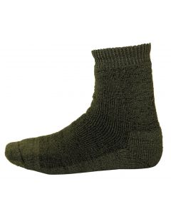 Sock-coolmax-kort