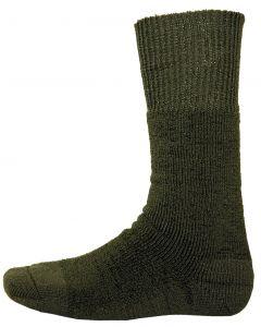 Sock-coolmax-midden